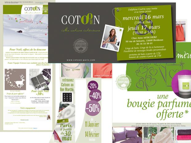communications Cotoon-Paris