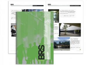 BRS • cabinet d'architectes