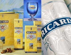Etuis Ricard