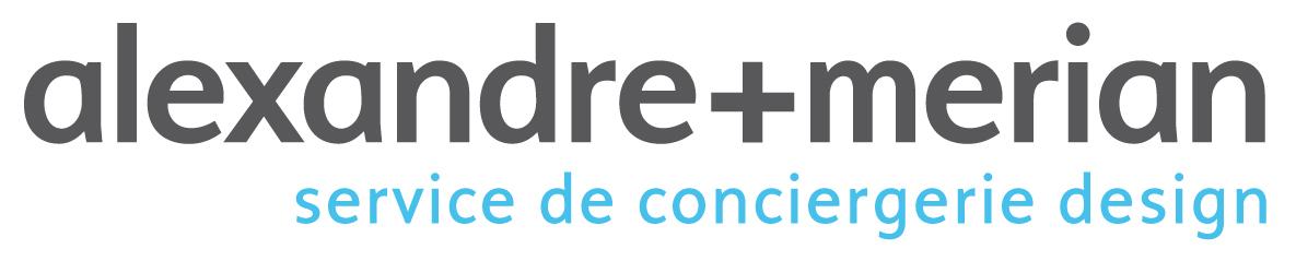 Alexandre-Merian service de conciergerie design