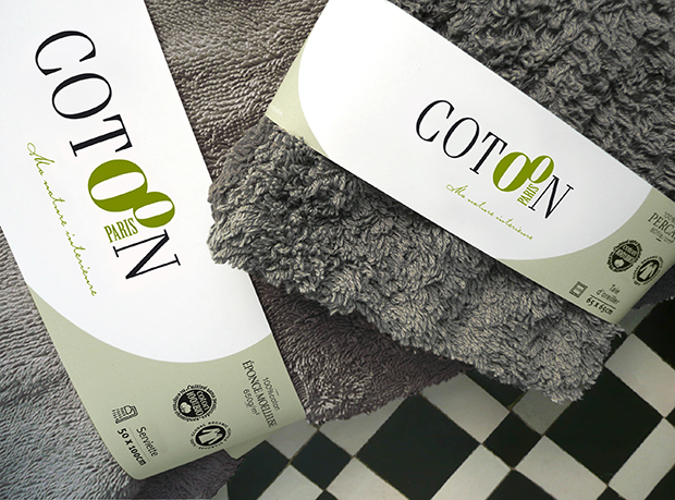 Cotoon Packaging