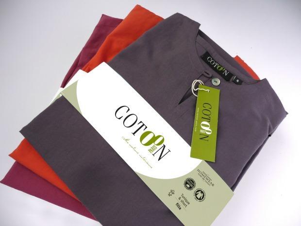 Cotoon étiquetage produits