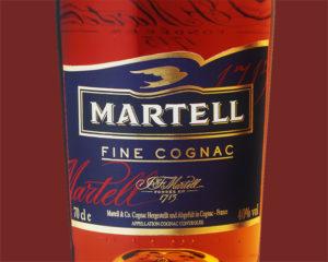 Martell - Cognac VS